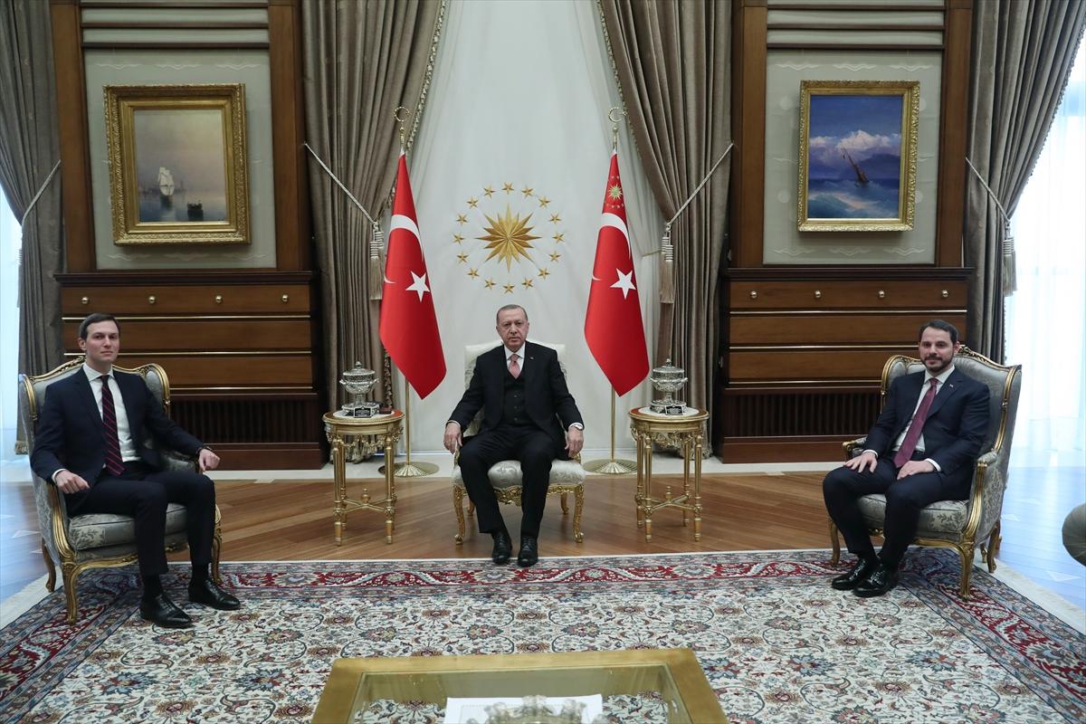kushner - erdoğan - albayrak AA 1.jpg