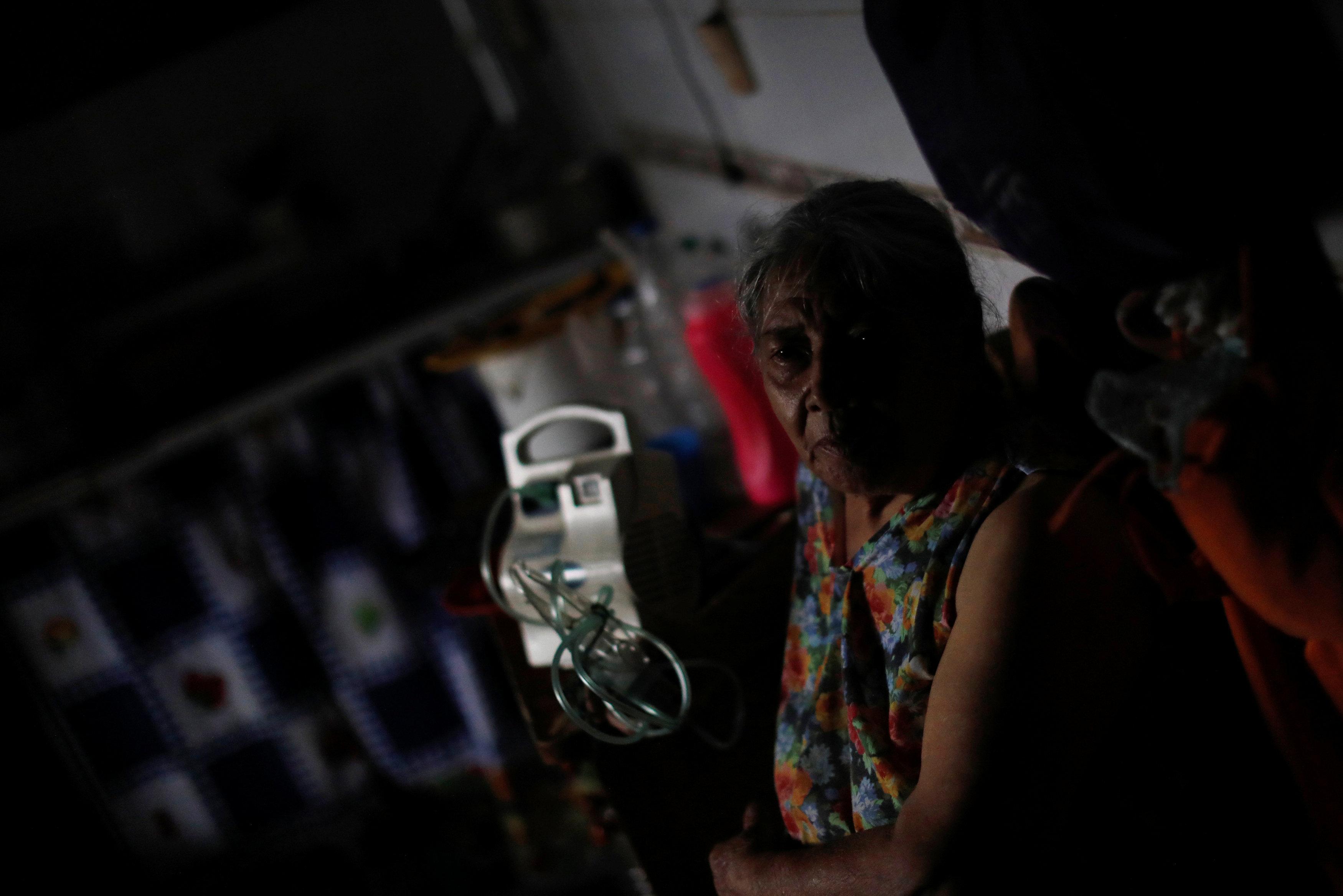 venezuela elektrik kesintisi reuters 2.jpg