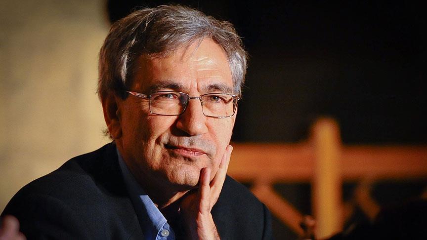 Orhan Pamuk: Ahmet Altan içeride tutuldukça gittikçe tuhaflaşan