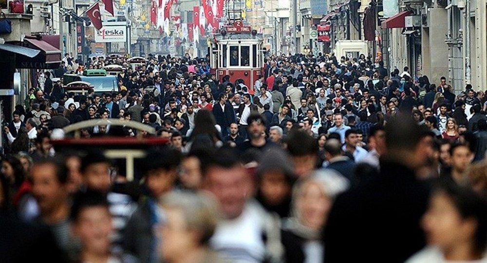 Türkiye'de işsiz sayısı 817 bin arttı | Independent Türkçe