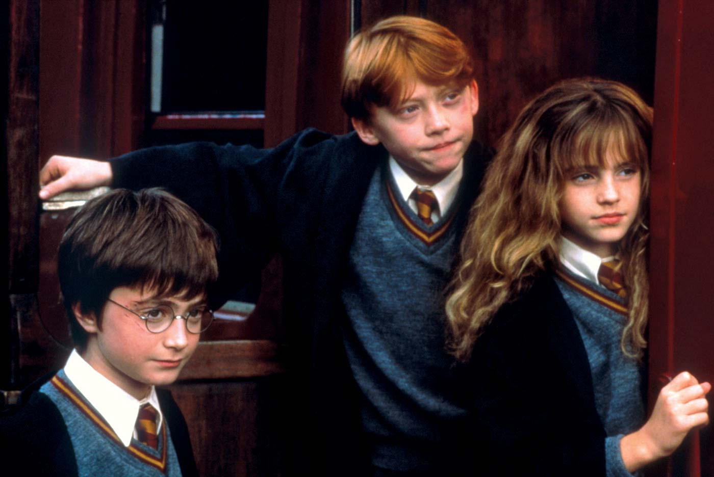 Harry Potter: Ev cinleri nasıl büyücülerin kölesi oldu? | Independent Türkçe
