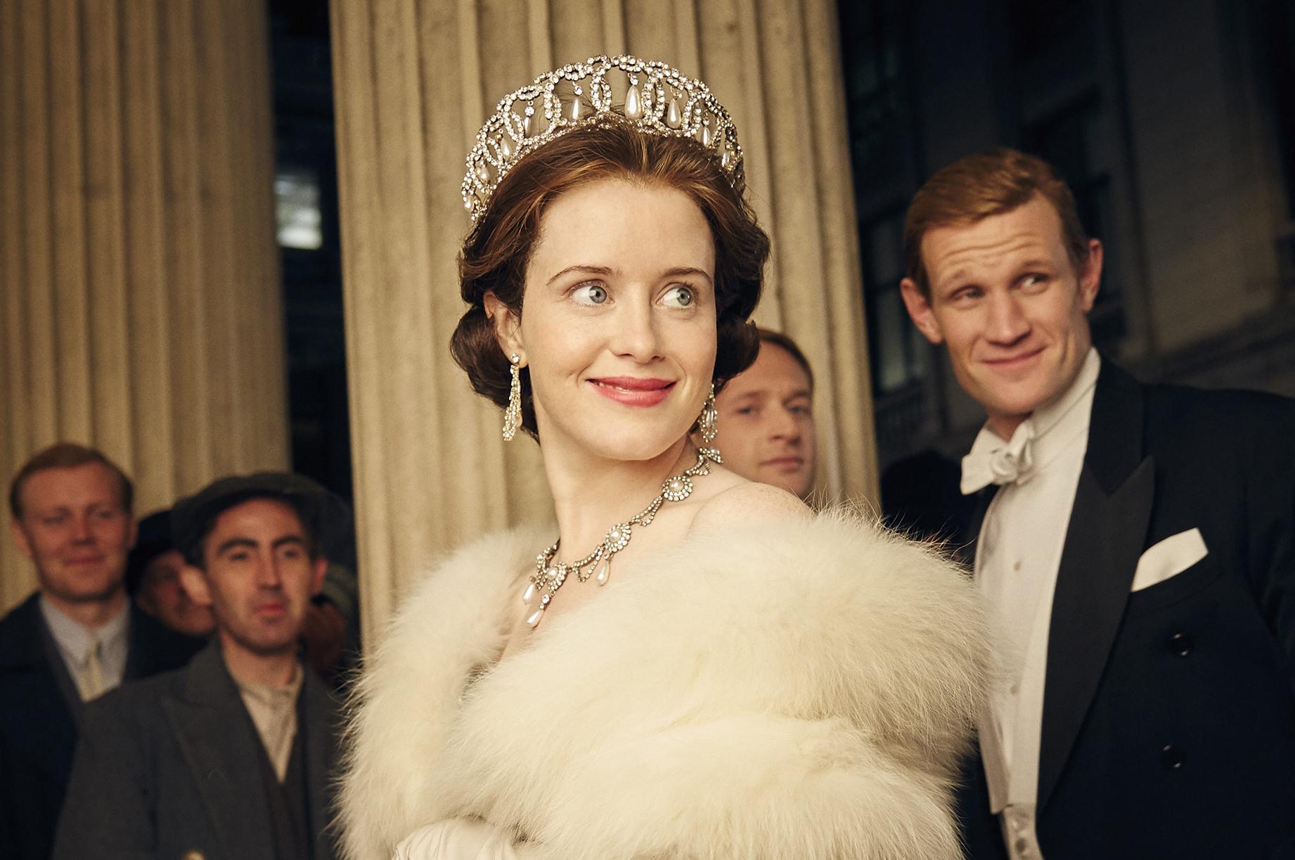 Birleşik Krallık hükümeti, The Crown dizisinin gerçek zannedilmesinden endişeli | Independent Türkçe