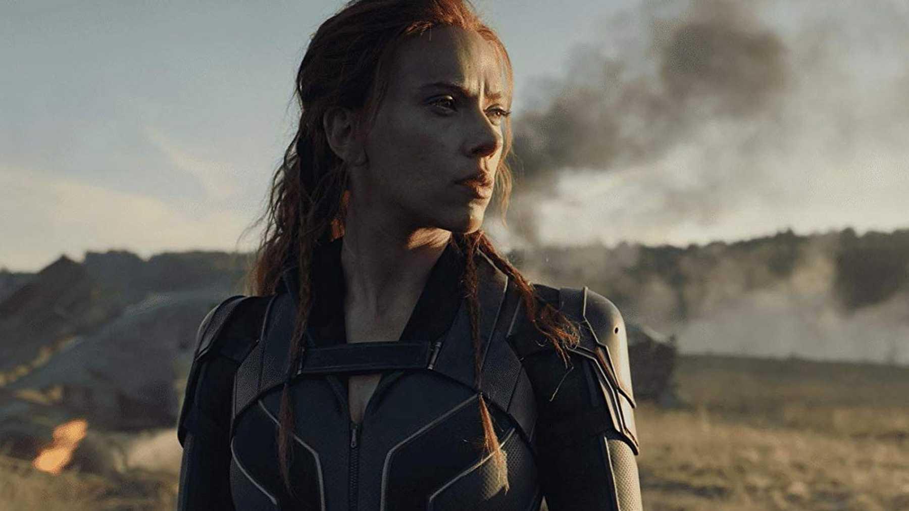 Black Widow, Avengers: Endgame'deki eksikliği giderecek   Independent Türkçe