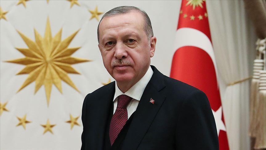 Erdoğan: Basın özgürlüğünden vazgeçmeyeceğiz | Independent Türkçe