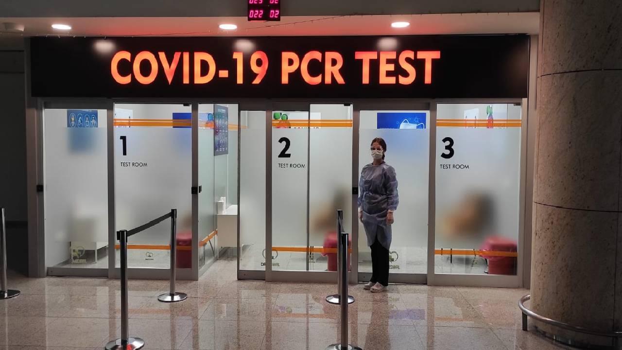 Bazı ülkelerden Türkiye'ye uçakla gelecek yolculardan 15 Mayıs'tan itibaren PCR testi istenmeyecek   Independent Türkçe