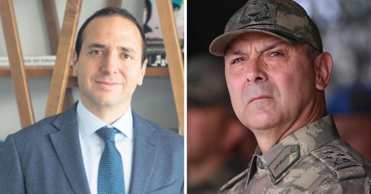 Nihat Özdemir'in oğlu ve gelini gözaltına alındı ile ilgili görsel sonucu