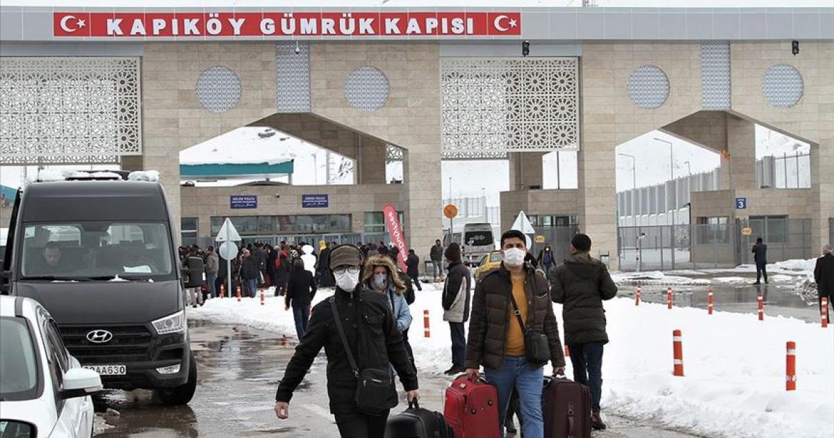 Türkiye, koronavirüs günlerinde 10 milyon turiste nasıl ulaştı? Sınır kapısından geçen her yabancı turist mi sayılıyor?
