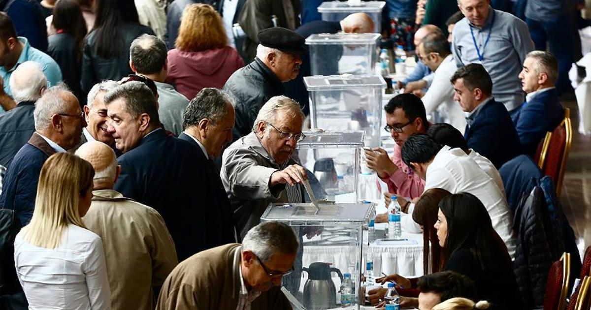 Barolarda seçim heyecanı: İstanbul'da yarışacak yedi aday hangi grupları ve ideolojik kesimleri temsil ediyor?