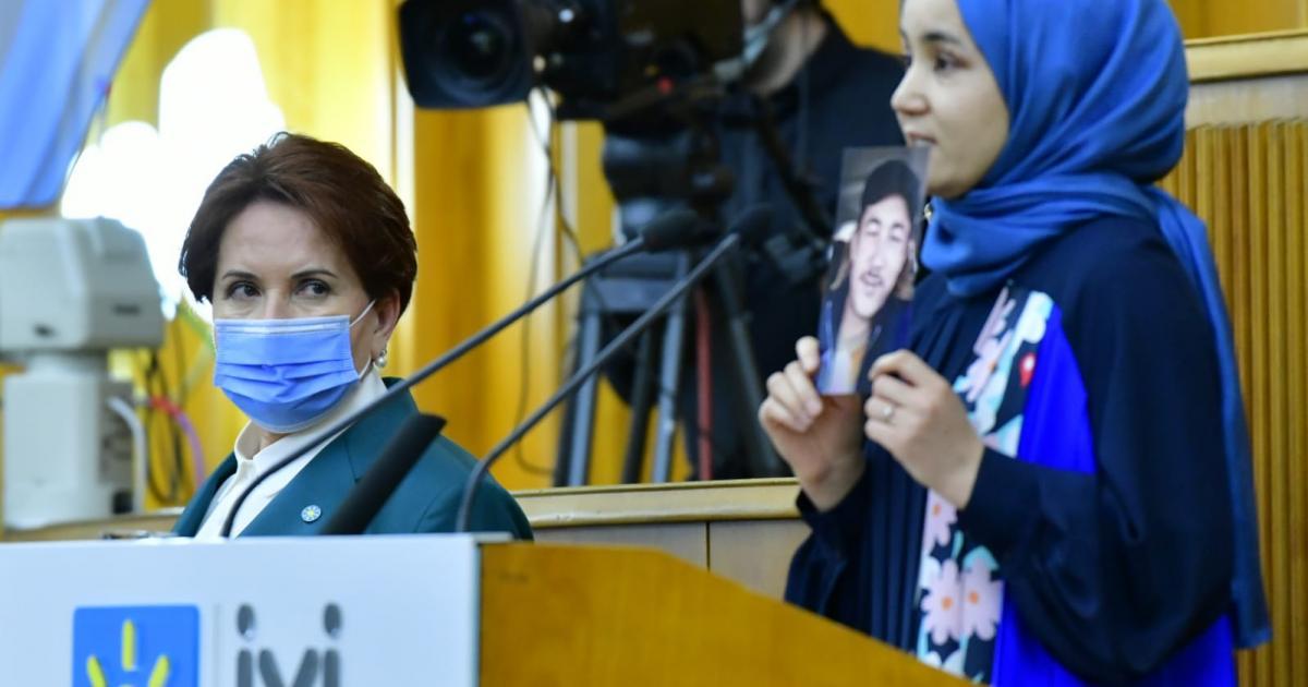 Akşener: Cinping Perinçek, Erdoğan ve Bahçeli'yi esir almış |  Bağımsız Türkçe
