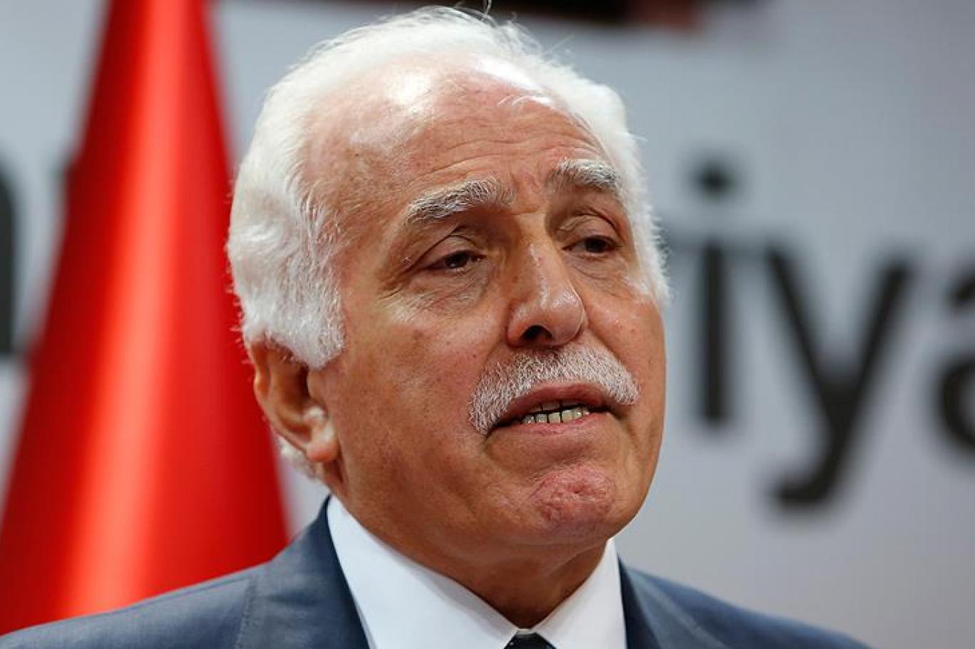 Eski Saadet Partisi Genel Başkanı Kamalak hakkında 'terör' iddianamesi   Independent Türkçe