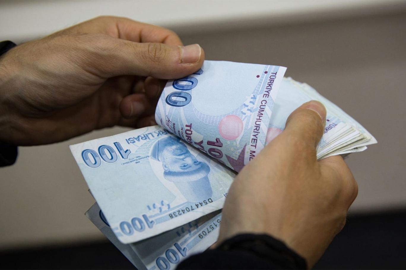 CHP'li Ağbaba: Türkiye, AB ülkeleri içinde asgari ücrette sondan üçüncü sırada