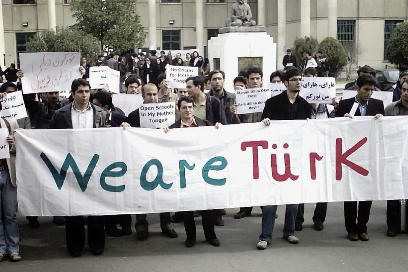İran rejimi Türklere karşı baskı ve infazları sürdürüyor | Independent Türkçe