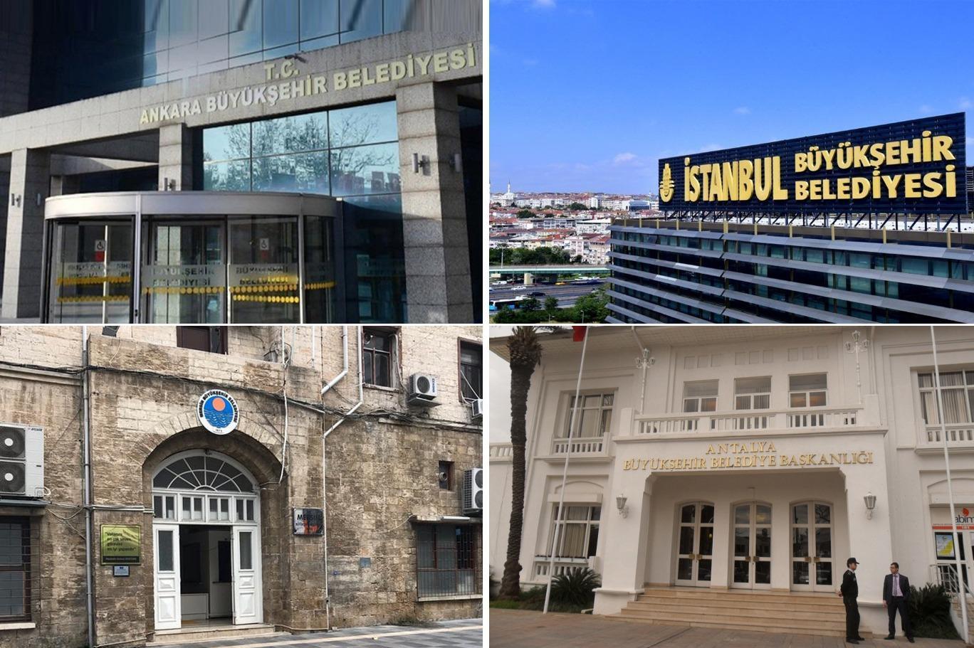 DEVA Partisi: Belediyeler devlet içinde devlet değil, devletin bir parçasıdır