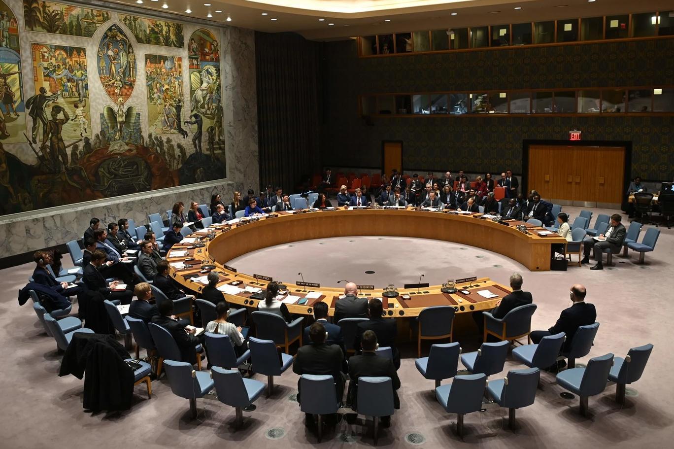 Koronavirüse karşı küresel dayanışma kararı BM Genel Kurulu'nda kabul edildi