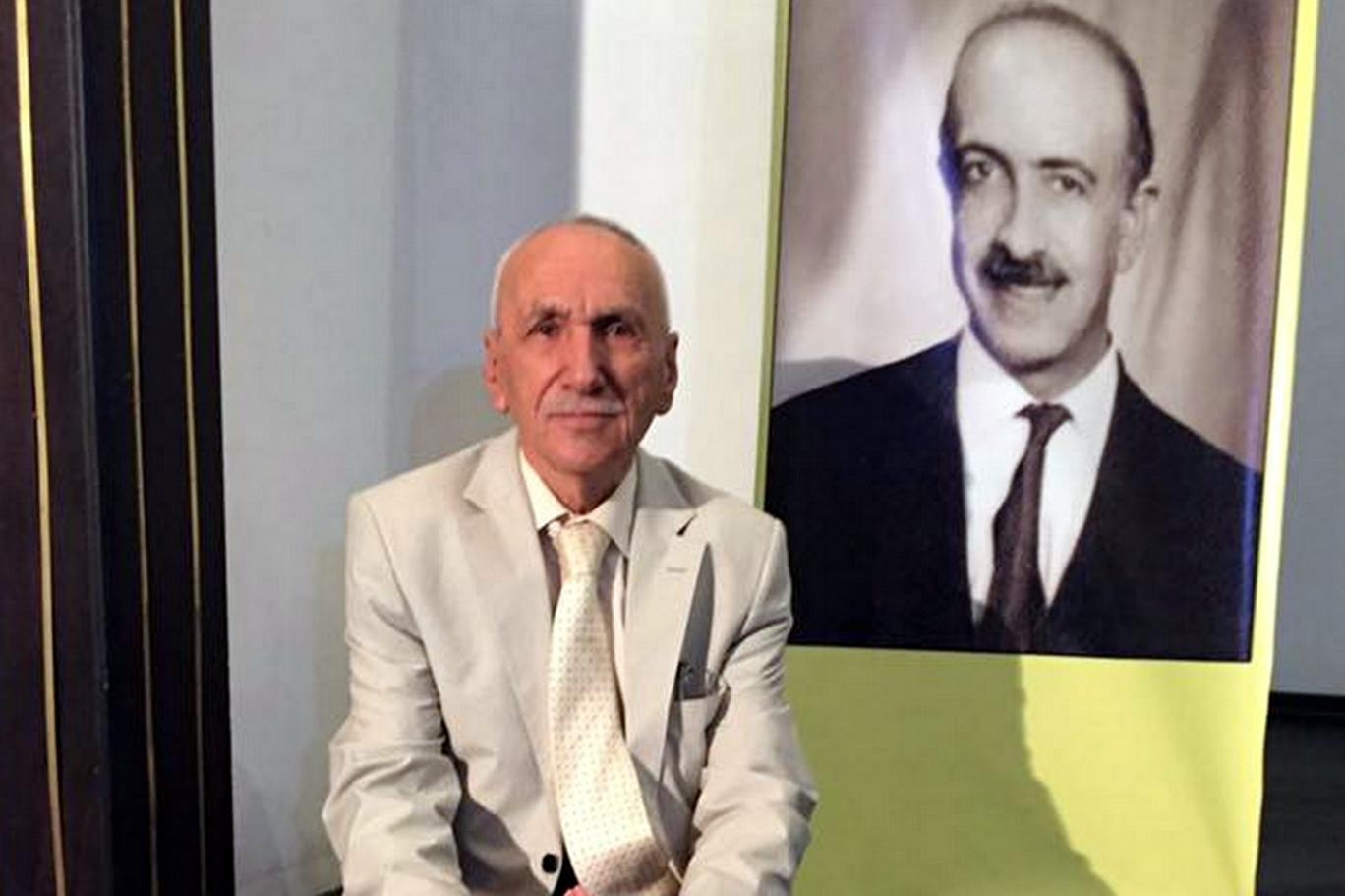 Türkiye'de ilk Kürt siyasi parti kurucularından biri olan özgürlük  sevdalısı Şakir Epözdemir (2) | Independent Türkçe