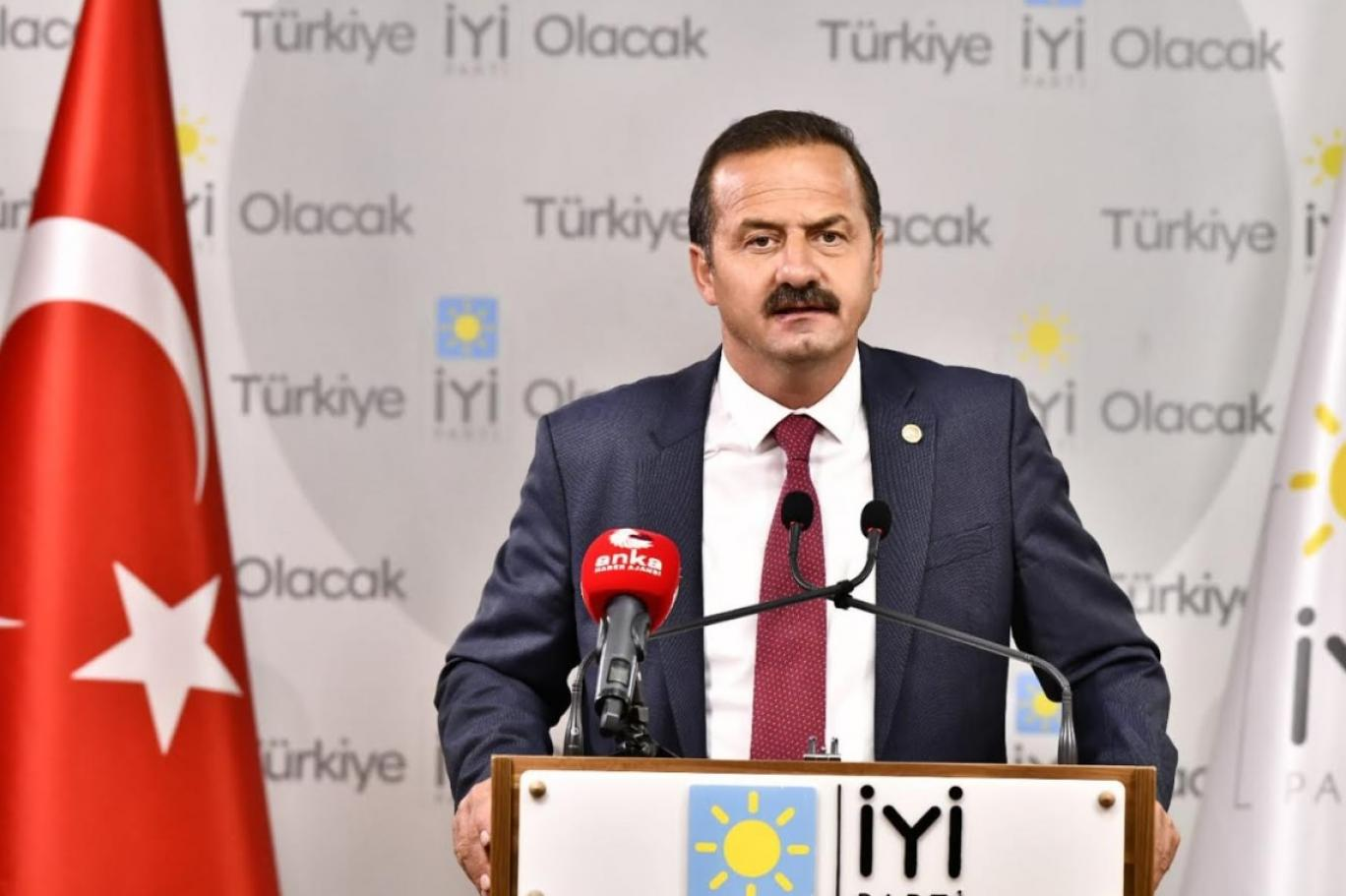 İYİ Partili Ağıralioğlu: HDP ve yöneticilerini meşru görseydik, AK Parti ile siyaset yapardık | Independent Türkçe