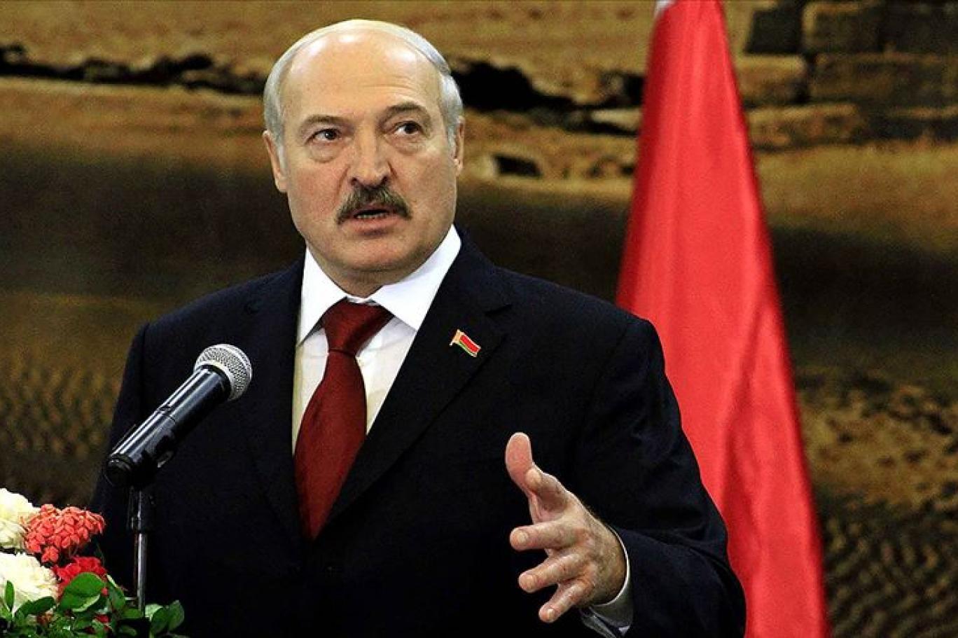 Belarus Cumhurbaşkanı Lukaşenko, koronavirüse yakalandı ...