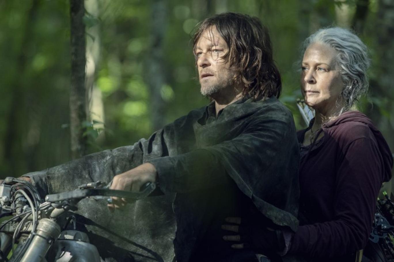 The Walking Dead'in 11. sezonunda hayranları ne gibi değişiklikler  bekliyor? | Independent Türkçe