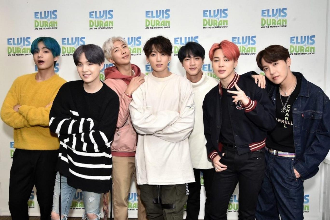 BTS yeni şarkısı 'Dynamite'la rekor kırdı: İlk yarım saatte 12 milyon  izlenme | Independent Türkçe