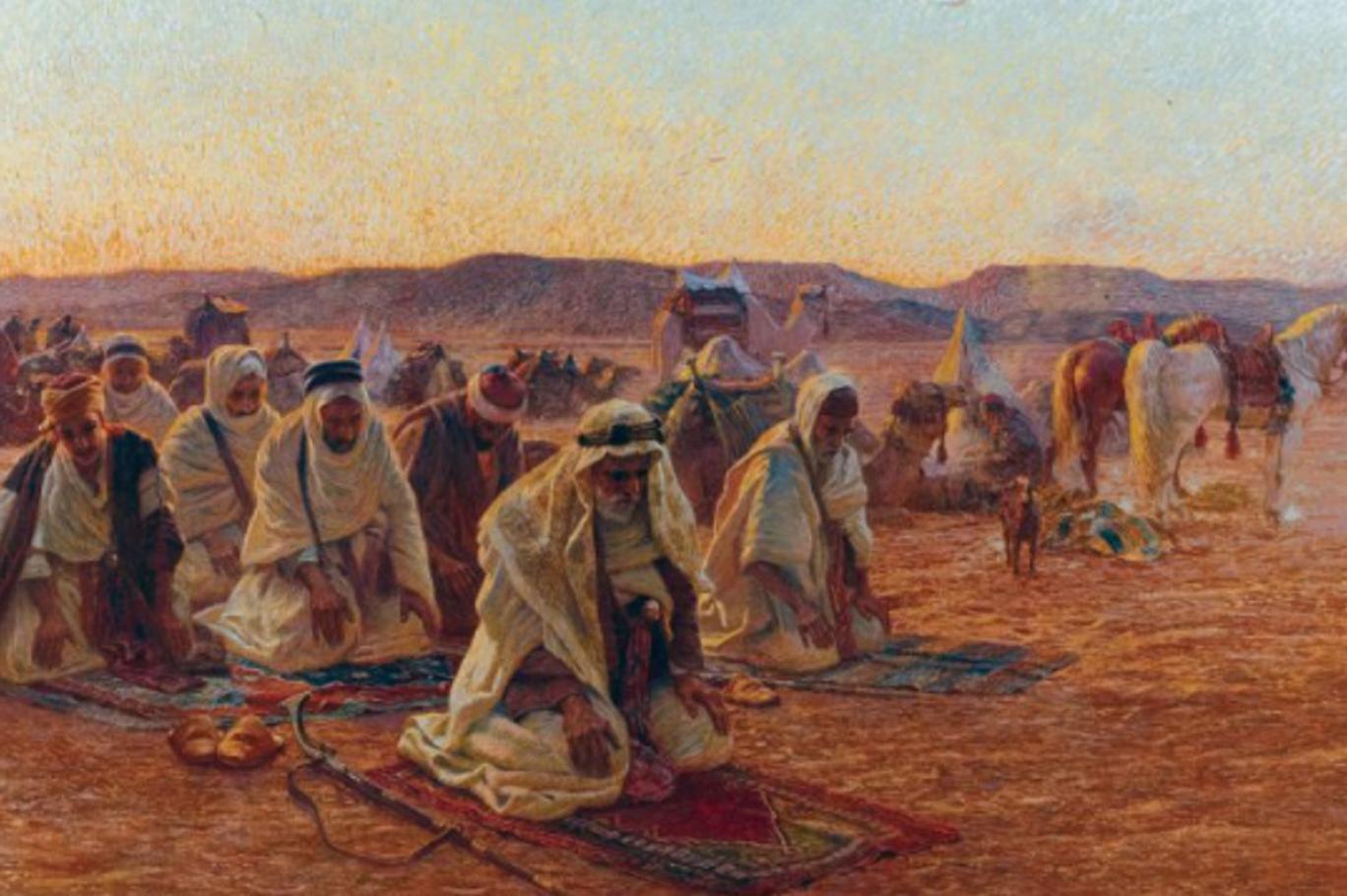 islam ve devlet 2 dort halife donemi
