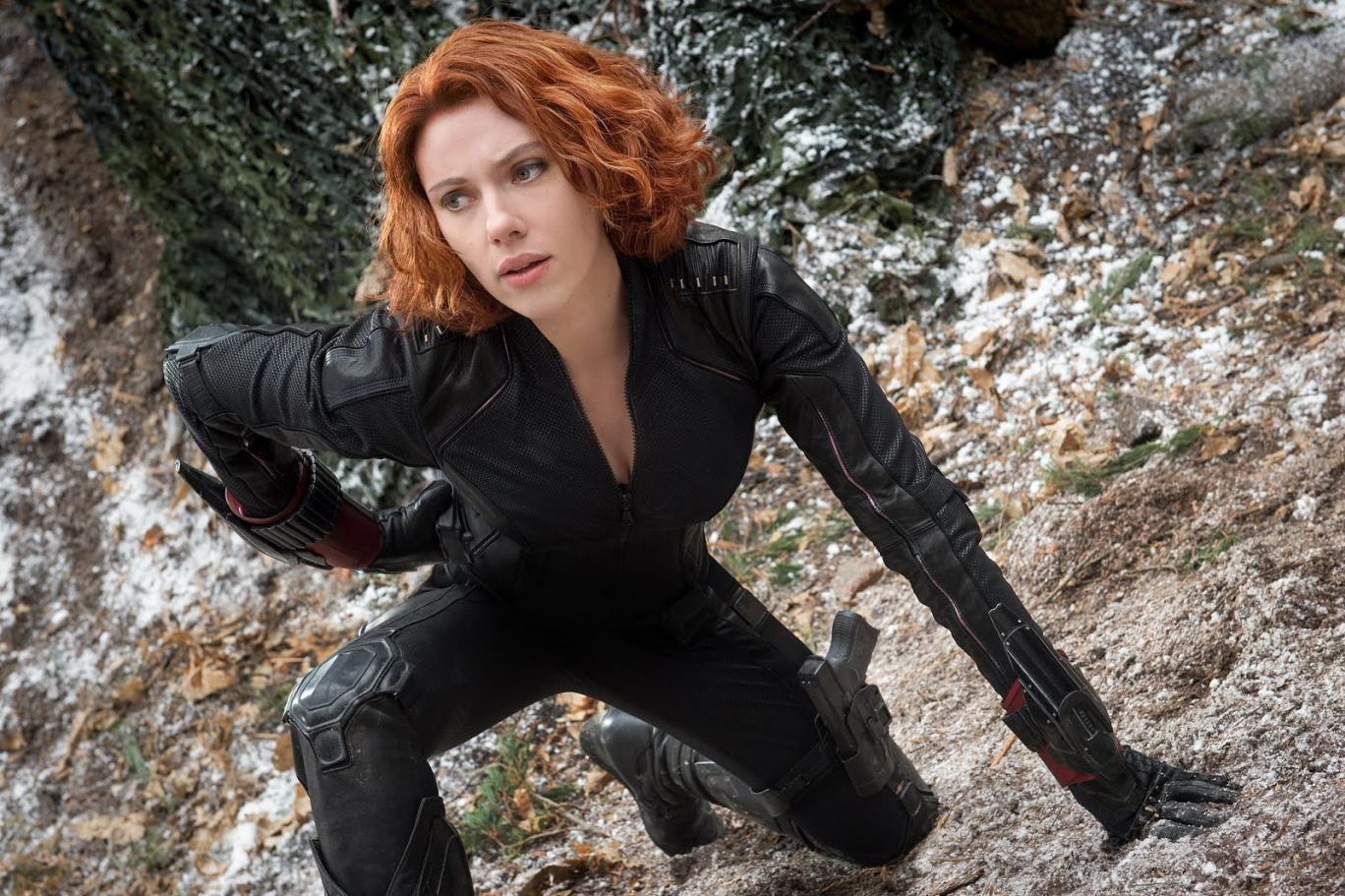 Black Widow'un Iron Man 2'deki rolü hayranların gördüğünden fazlasına  işaret ediyor   Independent Türkçe