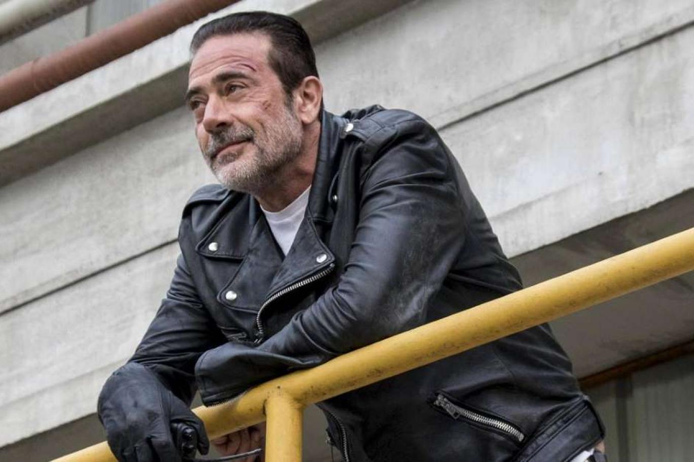 The Walking Dead'in Negan'ı yeni bölümlere dair ipucu verdi | Independent  Türkçe