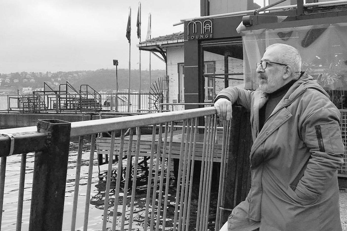Gazeteci Ahmet Kekeç vefat etti | Independent Türkçe