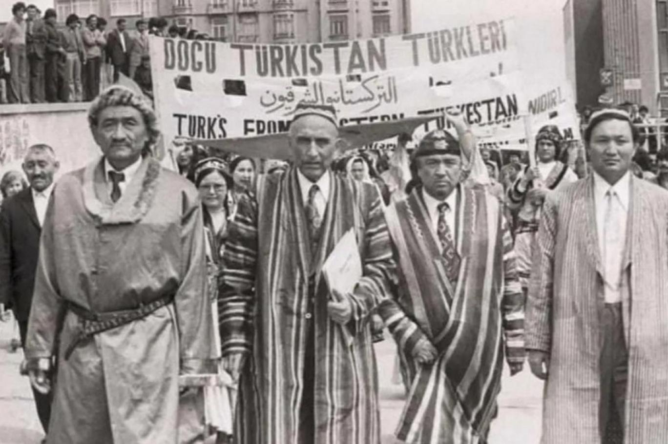 Uygurlar ve Doğu Türkistan davası   Independent Türkçe