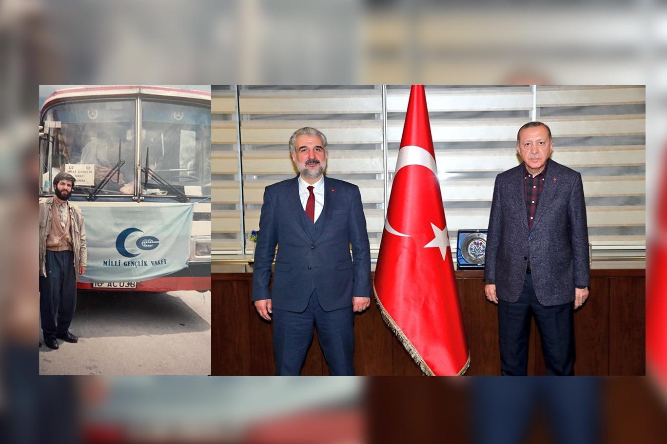 """AK Parti'nin yeni İstanbul il başkanı, """"fabrika ayarlarına dönüşün"""" işareti  mi?   Independent Türkçe"""