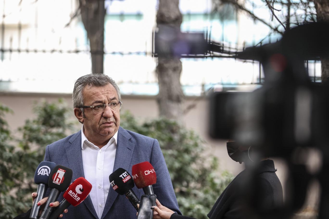 CHP, Turizmi Teşvik Kanunu'nun bazı maddelerinin iptali için AYM'ye  başvurdu: Yanan ormanlara bir kazma dahi vurursanız gök kubbeyi başınıza  yıkacağız | Independent Türkçe