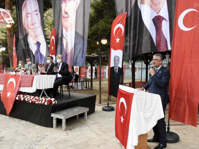 Kamil Aydın | Independent Türkçe