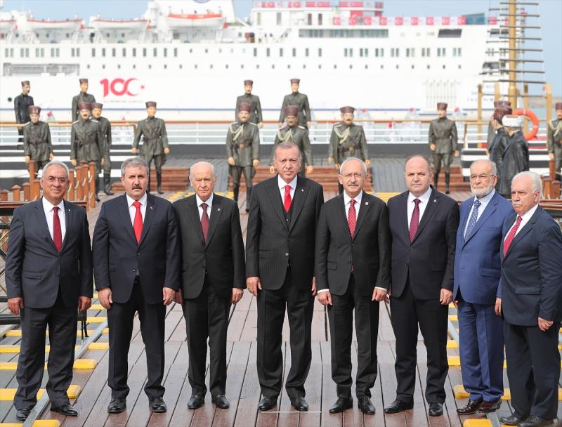 samsun 19 mayıs liderler AA.jpg