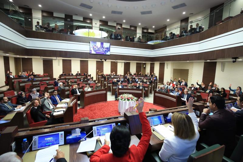 IKB Parlamentosu