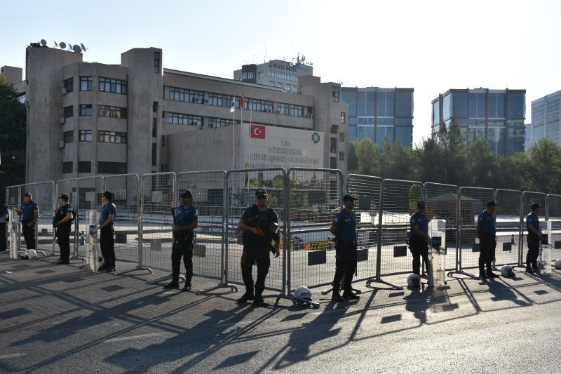 Diyarbakır Büyükşehir Belediyesi'ne kayyum atandı / Fotoğraf: AA