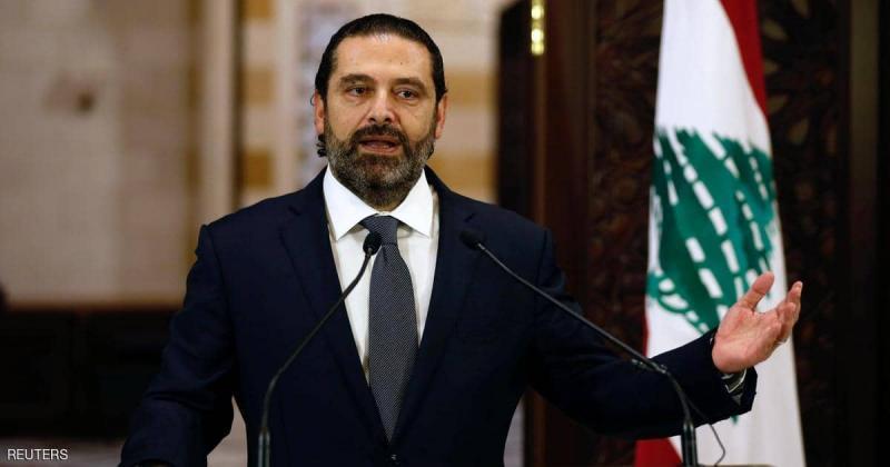 Saad Hariri Reuters.jpg