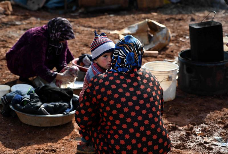 suriye mülteciler göç AFP.jpg