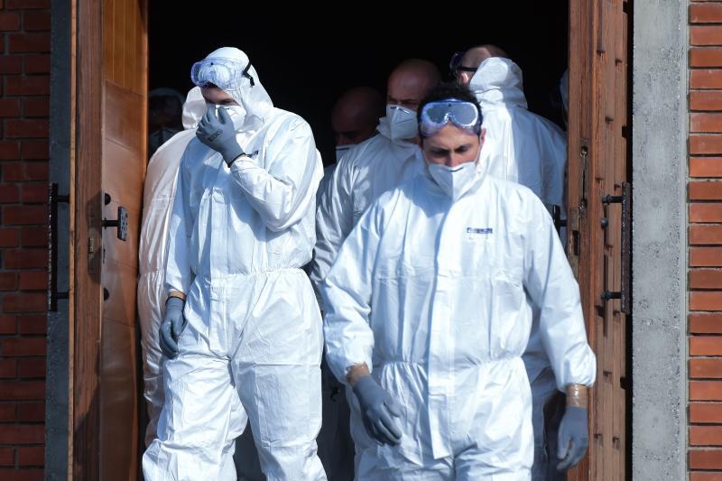 İtalya koronavirüs salgın AFP.jpg