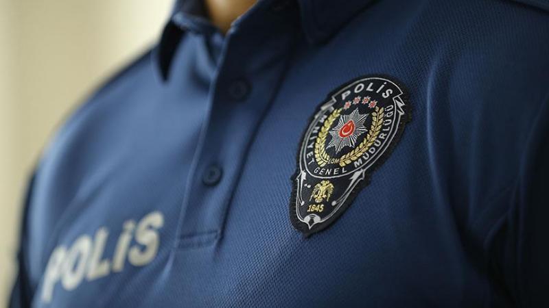 polis AA