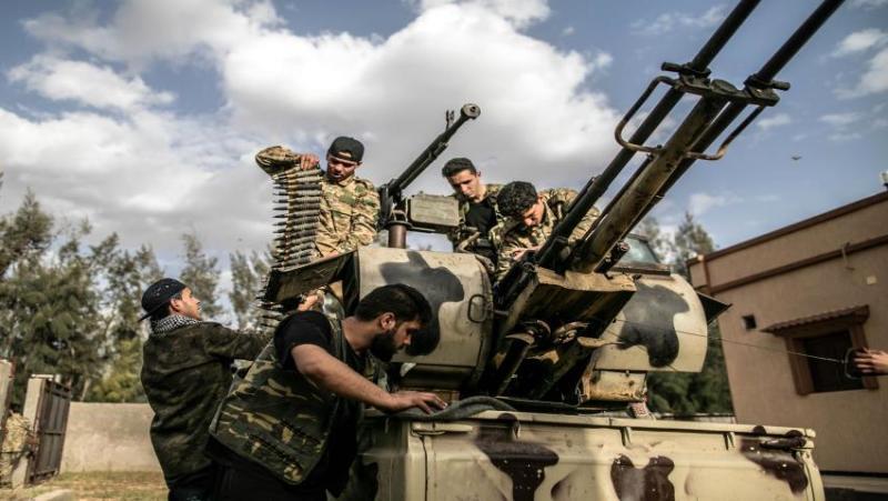 Libya'daki Hafter Güçleriyle birlikte aa.jpg