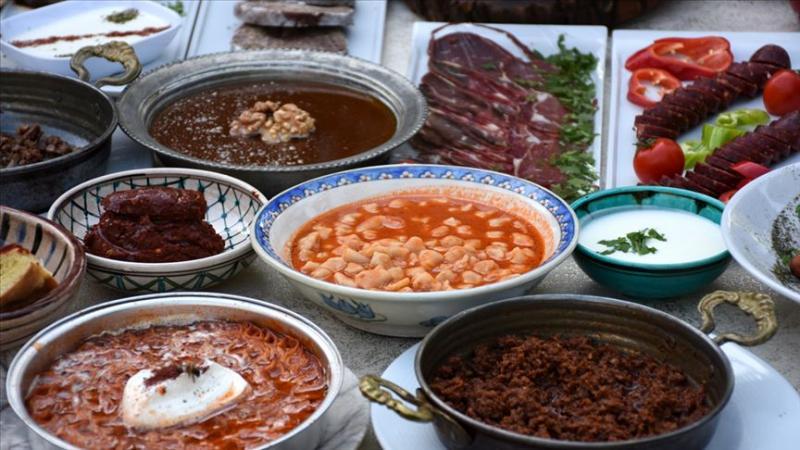 Türk mutfağı yemek AA.jpg