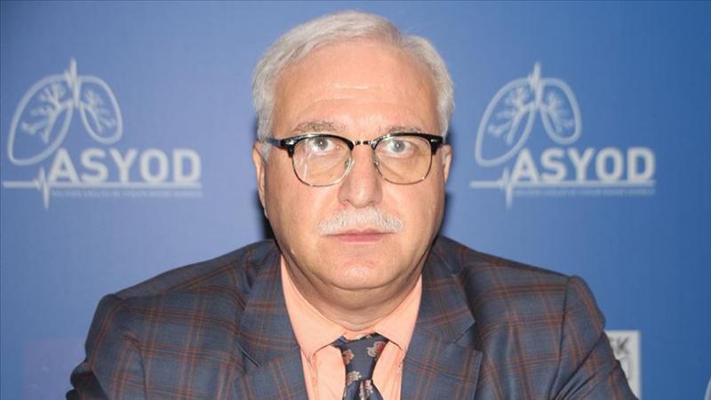 COVID-19 Bilim Kurulu Üyesi Prof. Dr. Tevfik Özlü 2 AA.jpg