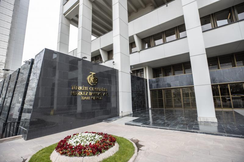 Merkez Bankası AA