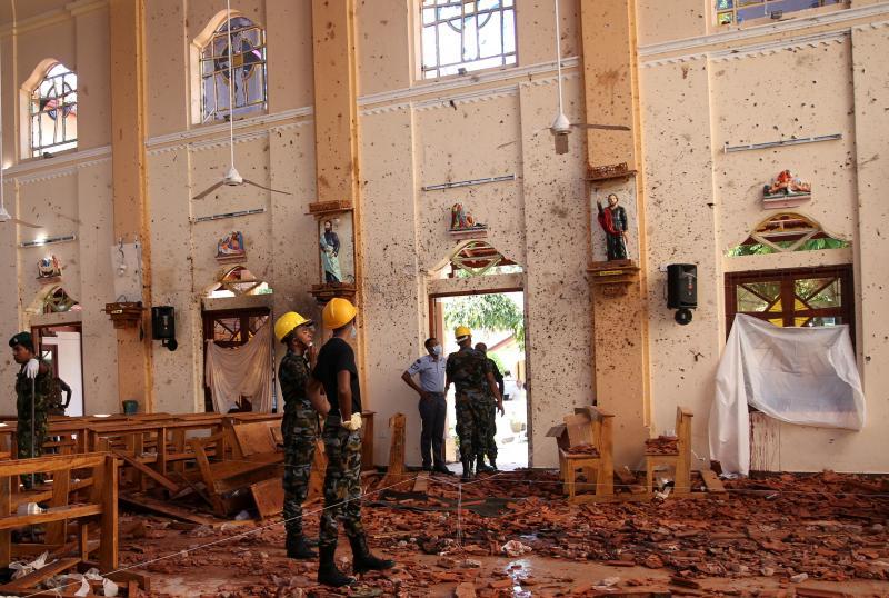sri lanka terör saldırı Reuters 1.jpg
