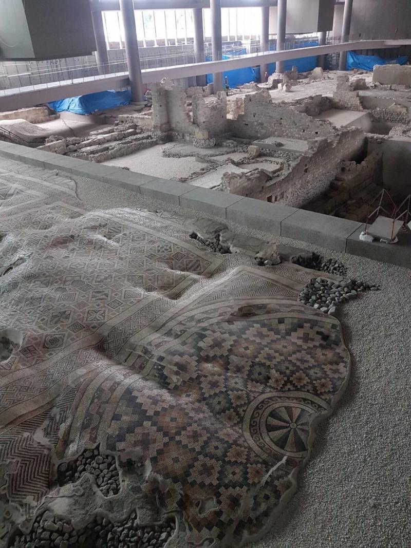 Antakya Antik taban mozaiği - Twitter 2.jpg