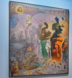Salvador Dali- the Dali Museum.jpg