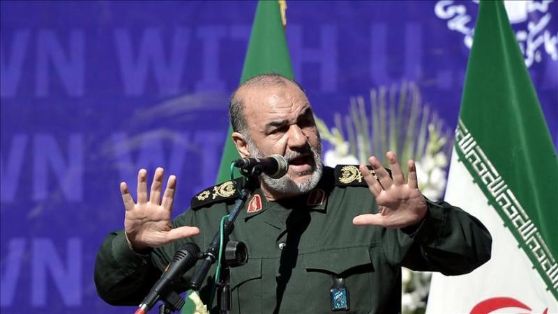 Hüseyin Selami Devrim Muhafızları Genel Komutan Yardımcısı.jpg