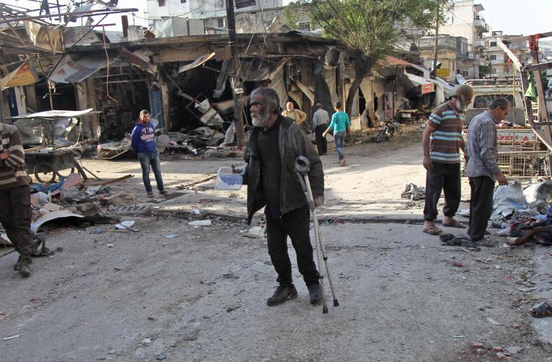 Cisr Eş Şuğr İdlib - AFP.jpg