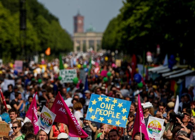 19 MAYIS - Almanya ırkçılık karşıtı yürüyüş - AA.jpg