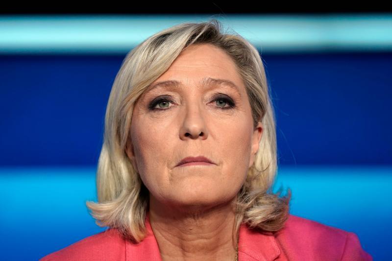 Marine Le Pen - AFP.jpg
