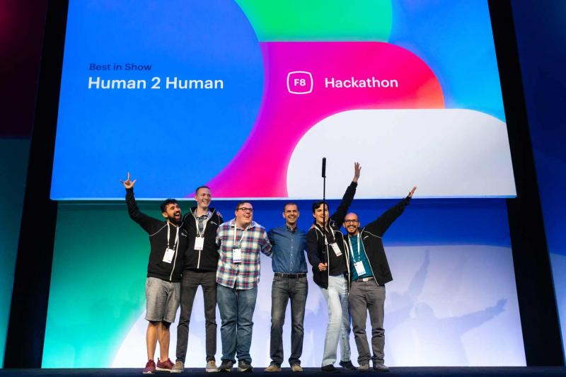 Hackathon1 human 2 human.jpg